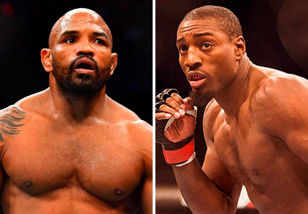 MMA news: Bellator 266 Fight Card