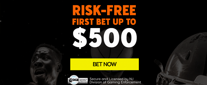 Risk free betting offers up grants betting limited fiji